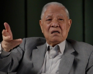 95歲李登輝驚傳家中跌倒頭部流血