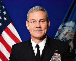 【疑似自殺】美軍第5艦隊司令倒斃中東家中