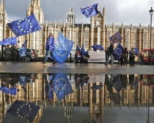 歐盟法院: 英國仍可轉軚撤回脫歐