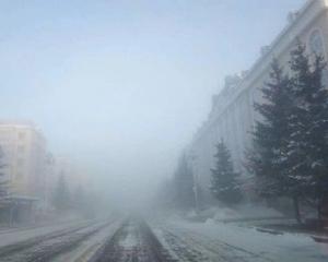 極寒天氣襲黑龍江