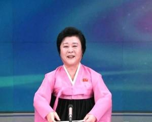 朝鮮國寶級女主播李春姬退休