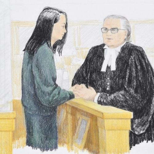 法官對其夫能否當擔保人存疑
