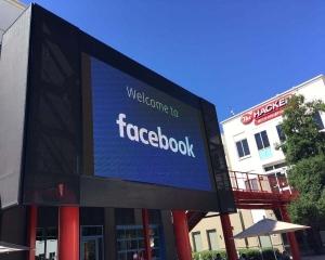 Facebook總部大樓接炸彈威脅