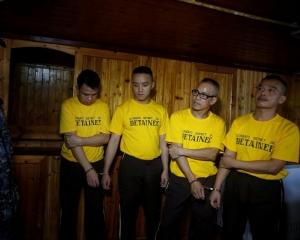 菲律賓藏毒罪成 4港男判囚終身