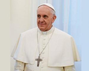 教宗據報最快明年訪廣島長崎