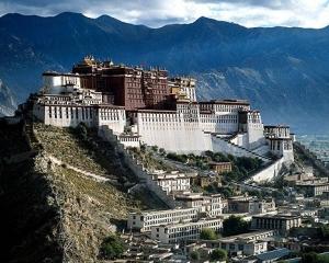 特朗普簽署《西藏旅行對等法》