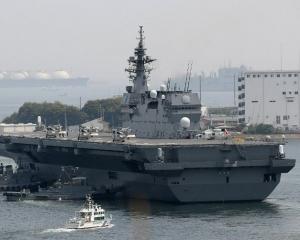 日本內閣通過2019財政預算案