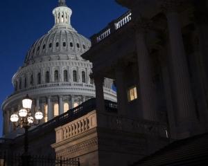美政府年內第三次停擺