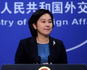 外交部:體現國際影響力上升