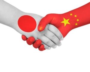 中日經濟高層對話最快春季舉行
