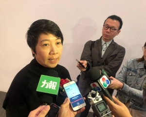 梁惠敏:意見普遍認同第二批不動產文物評定工作