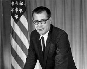 美國前國防部長布朗因胰臟癌去世