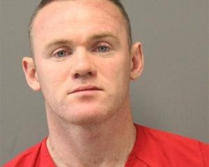 朗尼被揭上月醉酒鬧事遭逮捕