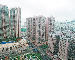 新一期住宅樓價指數升0.7%