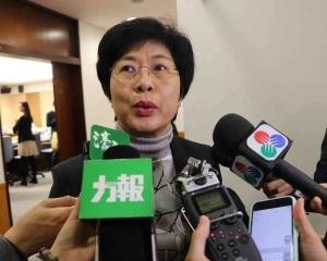 陳海帆:處罰逸園金額由獨立預審員處理
