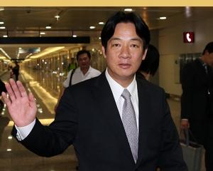 傳蘇貞昌或接任台「行政院長」
