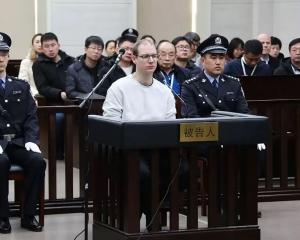杜魯多批中國「任意」操控司法