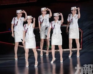 讓朝鮮版「少女時代」登陸韓國