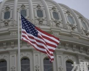 美參院將表決重開政府法案