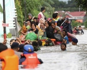 印尼蘇拉威西島至今68人遇難