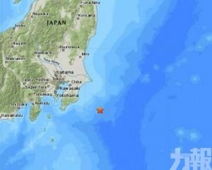 【接近東京】日本千葉縣5級地震