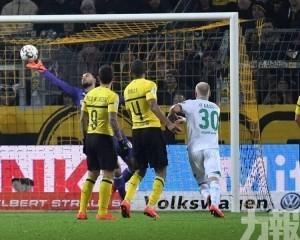 蜜蜂兵德國盃16強止步