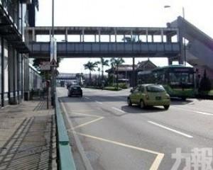 海港街部份路段後日起臨時封閉交通