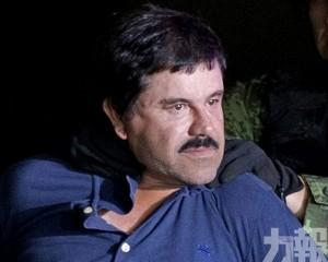 墨西哥大毒梟10項罪成 6月判刑