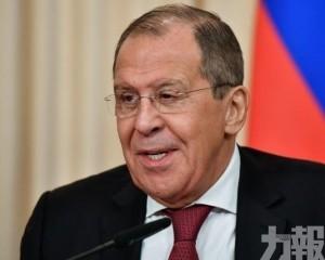 拉夫羅夫警告美方不要干涉委國內政