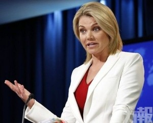 諾爾特宣布退出美國駐聯合國大使提名