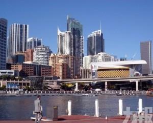近百城區樓價中位數跌破100萬澳元