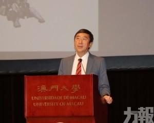 沈祖堯:人工智能對人類生活造成巨大改變