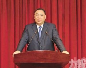特首將赴京參加大灣區建設領導小組會議
