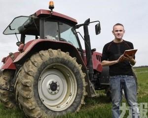 朗尼準備退役後轉型做農夫