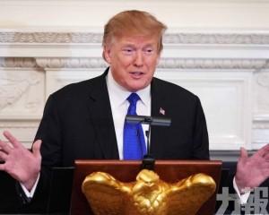【貿易談判】特朗普稱將與習近平舉行「簽約峰會」