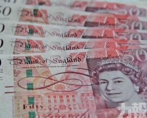 延期脫歐消息推升鎊滙至8個月新高