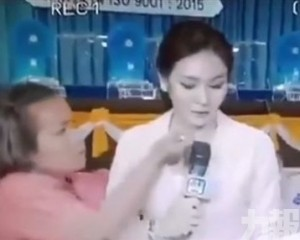 泰國女主播遭螺絲批刺喉
