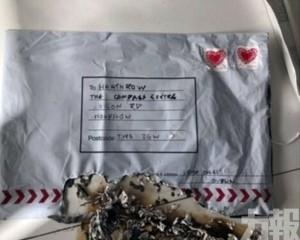 倫敦三大交通樞紐發現炸彈包裹