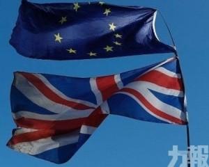 歐盟限英國48小時內交新方案