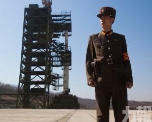 朝鮮或準備試射遠程火箭