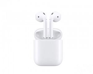 配帶蘋果AirPods增致癌風險