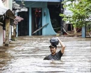 【印尼東部洪災】增至63死60傷數十失蹤
