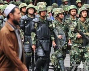 國務院發表新疆反恐問題白皮書