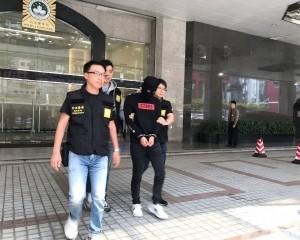 司警拘捕一涉案內地漢
