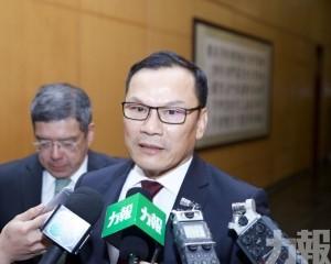 李燦烽:未來建議加重罰則