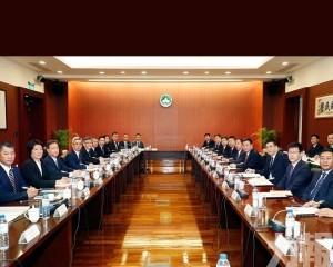 黃少澤:「雙慶年」社會穩定成警方首要任務