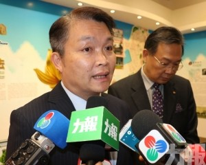 李偉農:正檢視採購漏洞