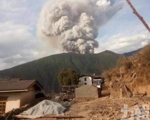 四川山火遇難人數增至30人