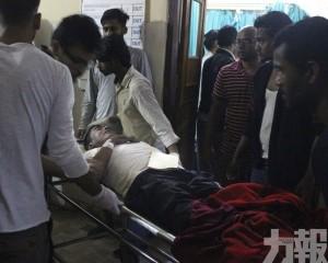 暴風雨侵襲尼泊爾南部至今25死400傷