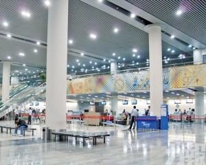 治安警要求機場保安提交報告